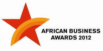 Africa Business Awards 2012